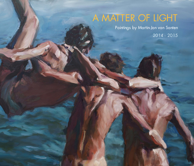 A MATTER OF LIGHT
