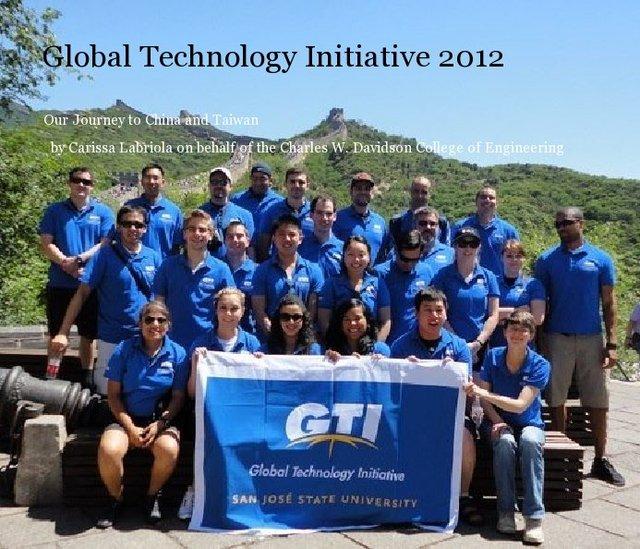 Global Technology Initiative 2012