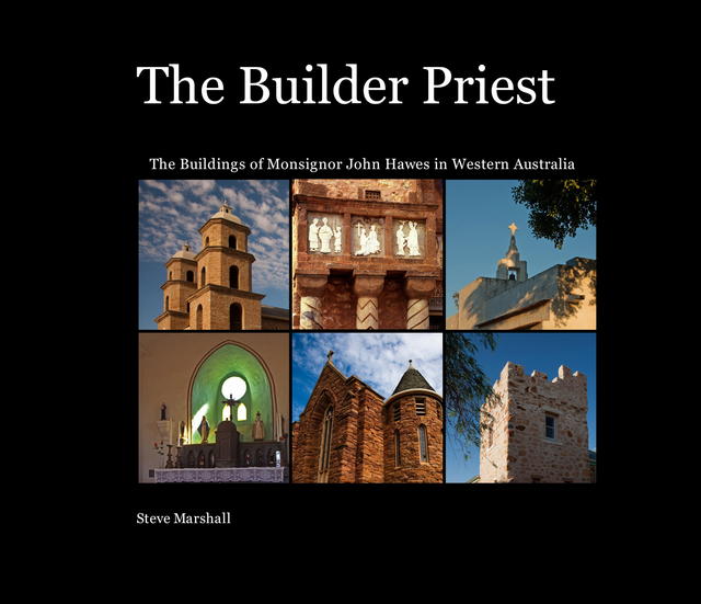 The Builder Priest