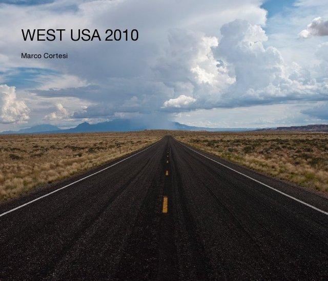 WEST USA 2010