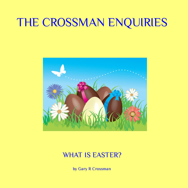 THE CROSSMAN ENQUIRIES
