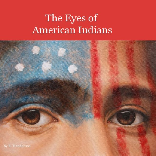 The Eyes of American Indians