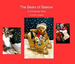 The Bears of Baslow
