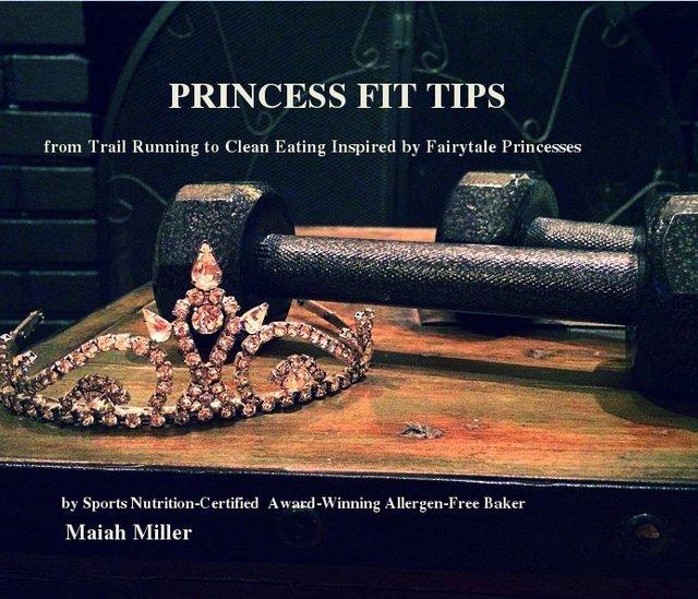 PRINCESS FIT TIPS