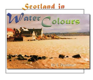 Scotland in Water Colours