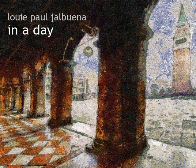 Louie Paul Jalbuena
