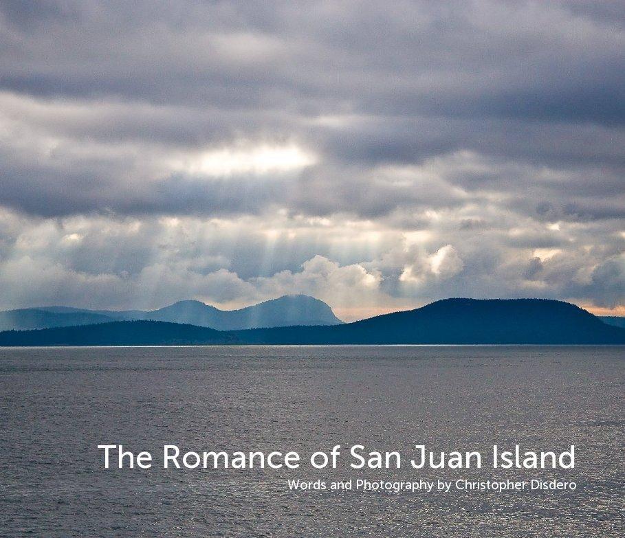 The Romance of San Juan Island Ebook by Christopher ...