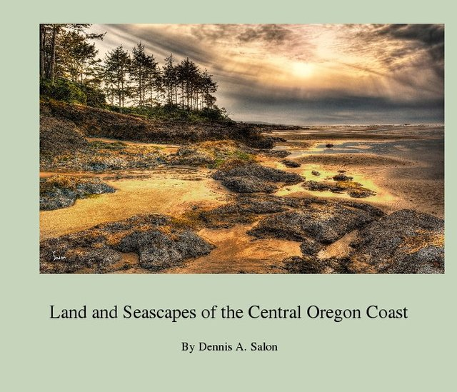 Land and Seascapes of the Central Oregon Coast