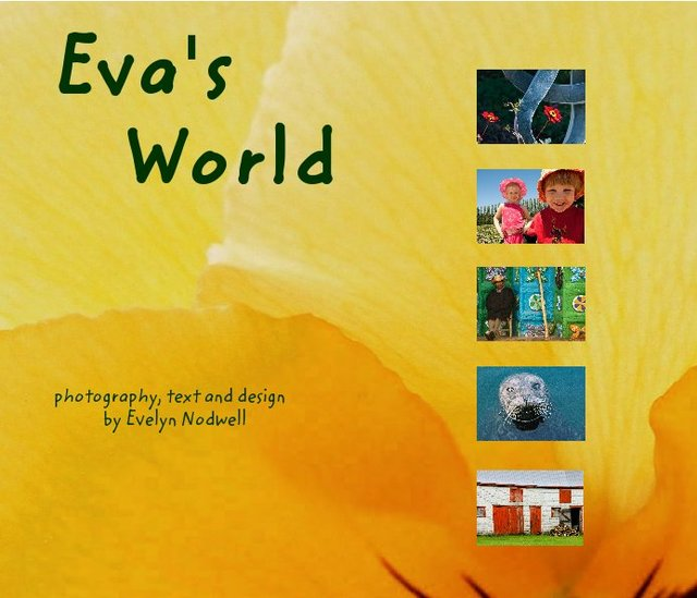 Eva's World