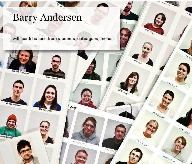 Barry Andersen