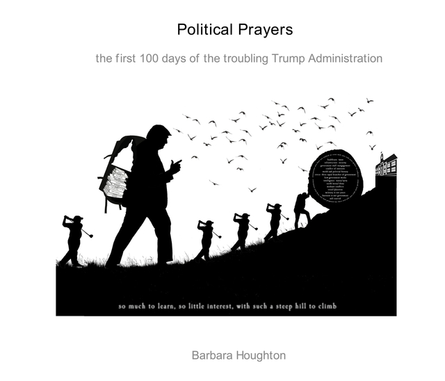 Political Prayers version 2