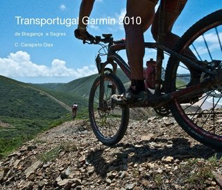 Transportugal Garmin 2010