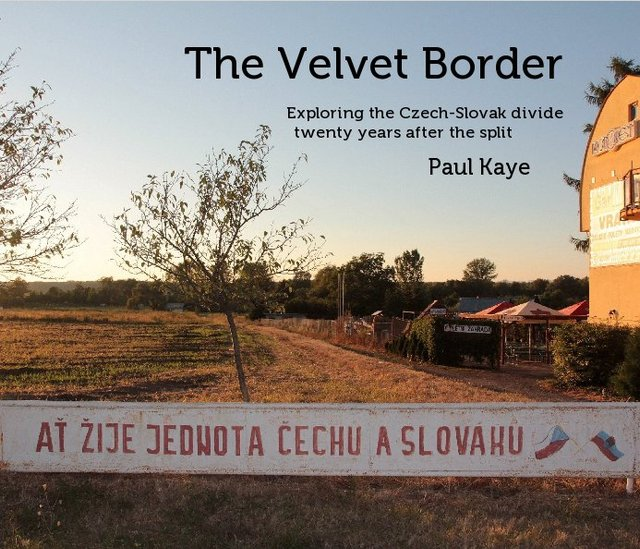 The Velvet Border