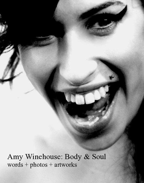 Amy Winehouse: Body & Soul