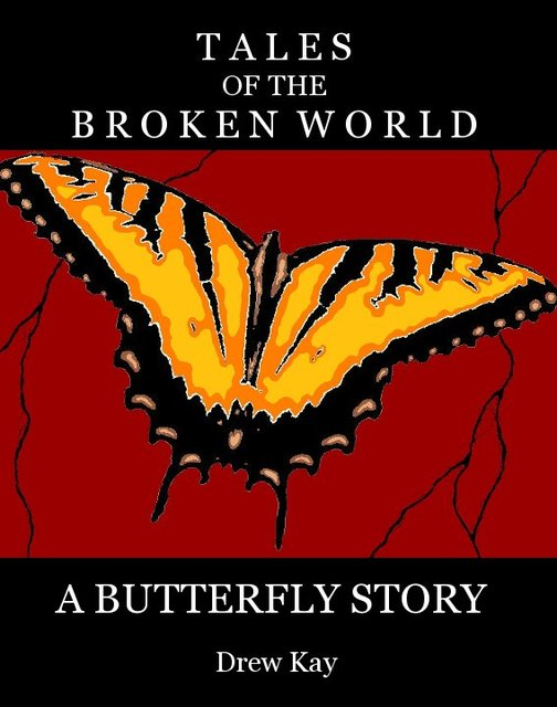 A Butterfly Story