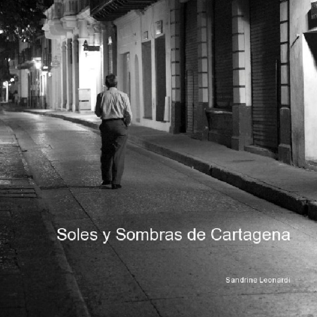Soles y Sombras de Cartagena