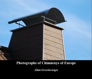 Photographs of Chimnenys of Europe