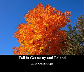 Fall in Germany and Poland
