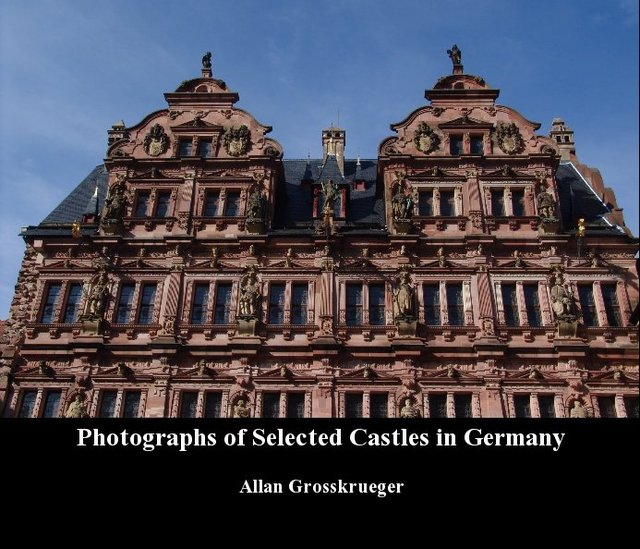 Photographs of Selected Castles in Germany