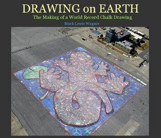 DRAWING on EARTH