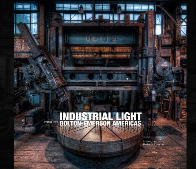 Industrial Light