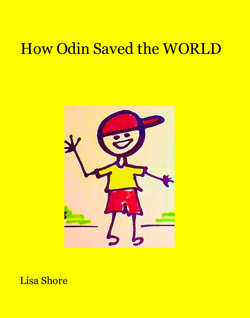 How Odin Saved the WORLD