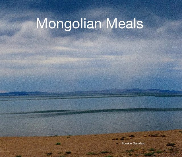 Mongolian Meals