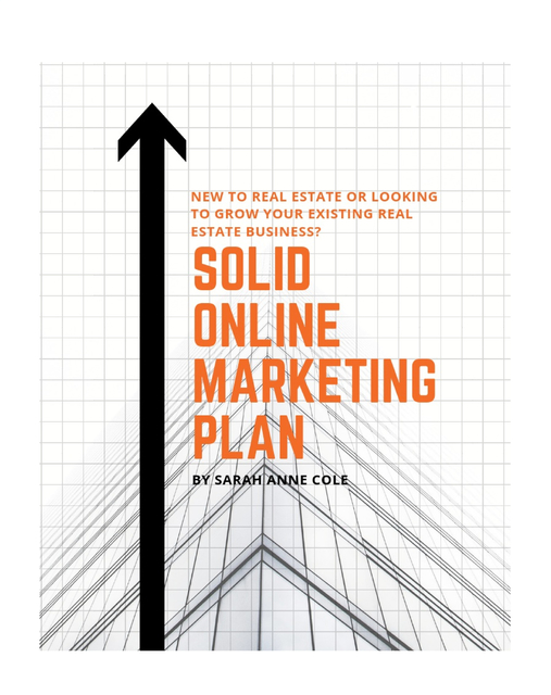 Solid Online Marketing Plan
