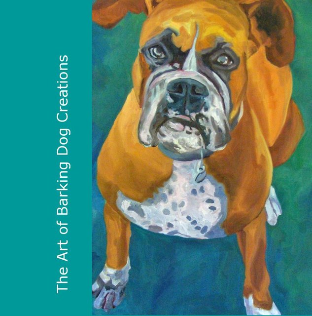 The Art of Barking Dog Creations