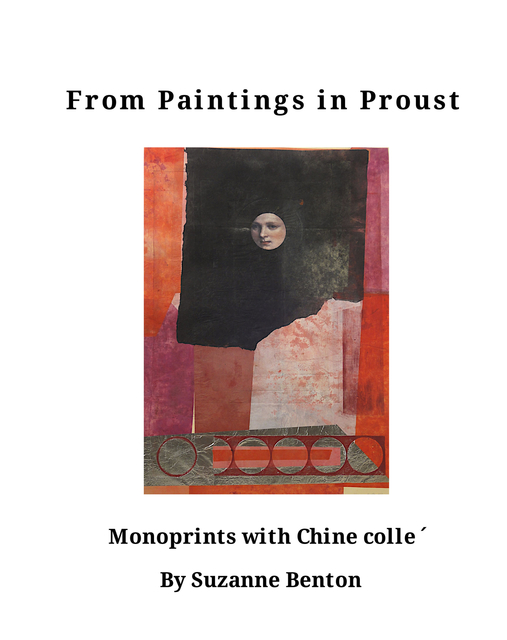 From Paintings in Proust