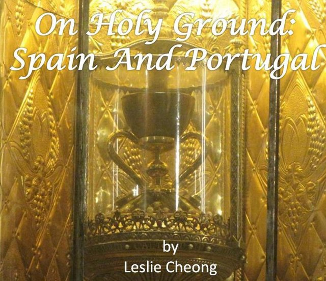On Holy Ground: Spain And Portugal