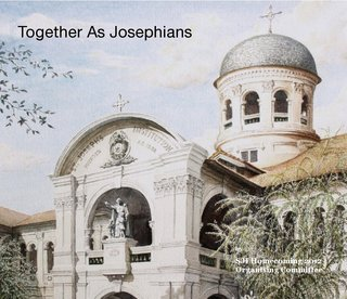 Together As Josephians