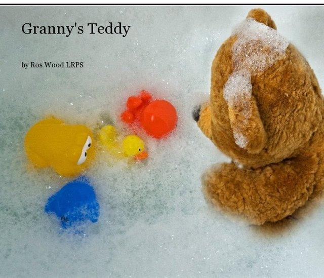 Granny's Teddy
