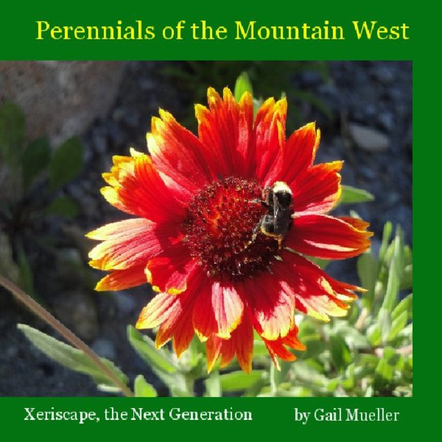 Perennials of the Mountain West