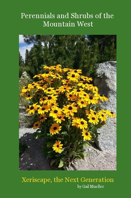Perennials and Shrubs of the Mountain West
