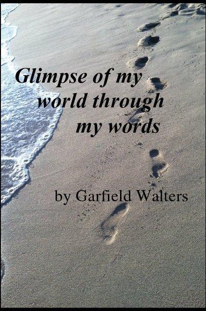 Glimpse of my world through my words