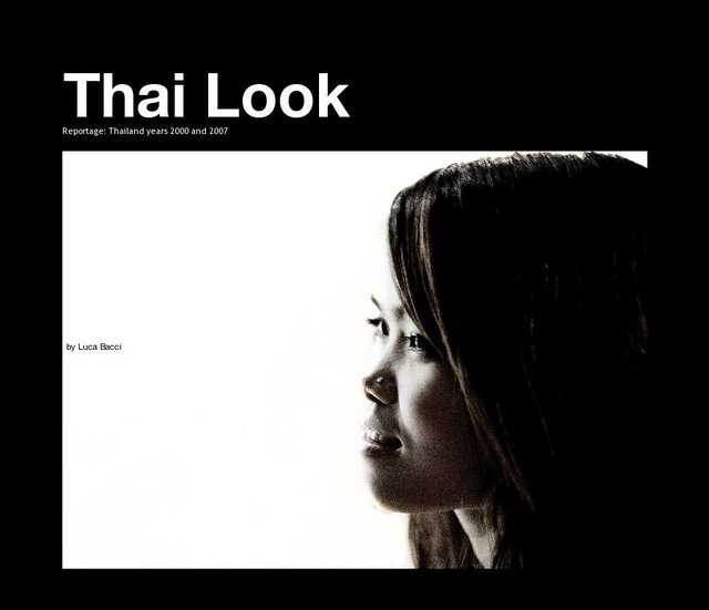 Thai Look