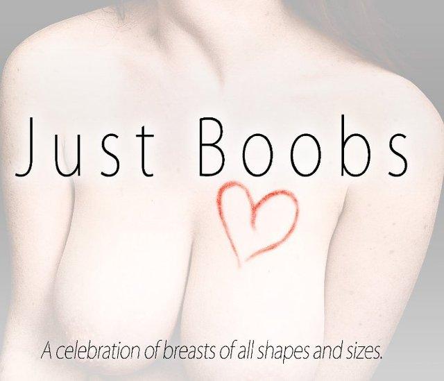 Just Boobs