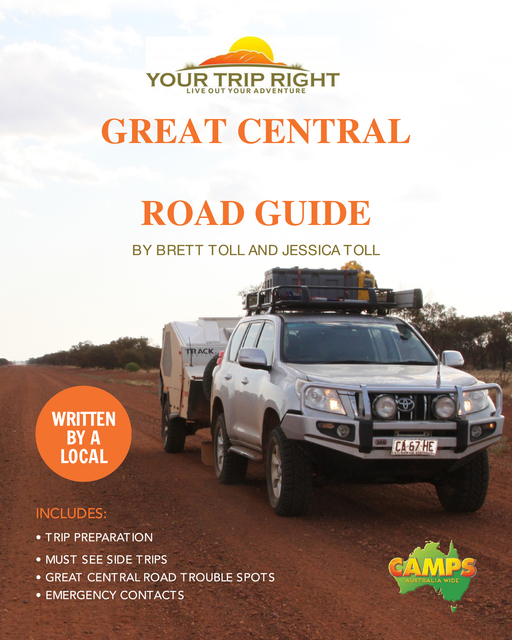 Great Central Rd Guide