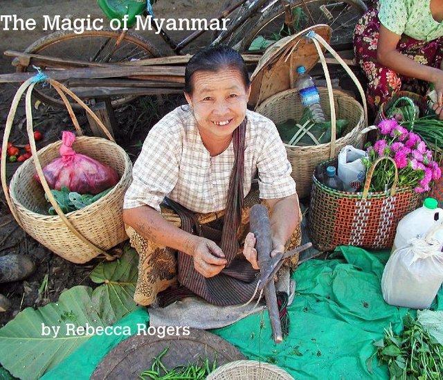 The Magic of Myanmar