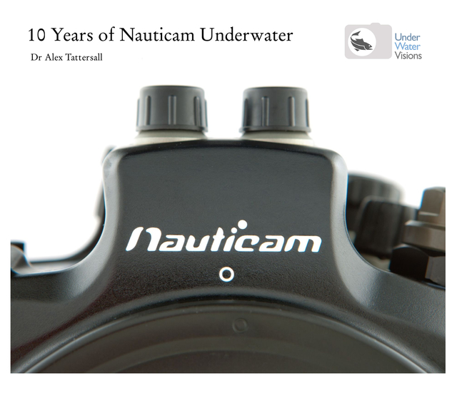 10 Years of Nauticam Underwater