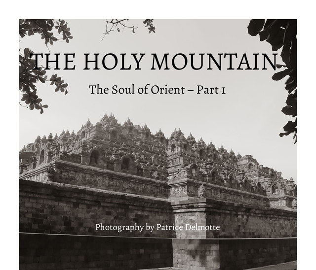 THE HOLY MOUNTAIN  The Soul of Orient ProLine Pearl Photo Paper 25x20 cm