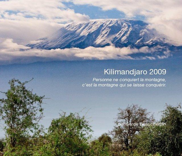 Kilimandjaro 2009