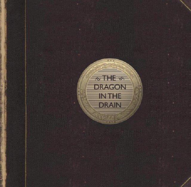 The Dragon in the Drain (eBook)