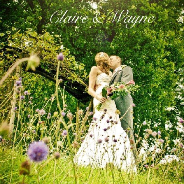 Claire & Wayne