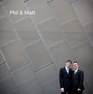 Phil &amp; Matt