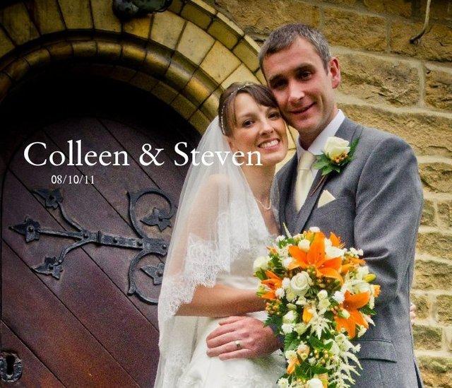 Colleen & Steven