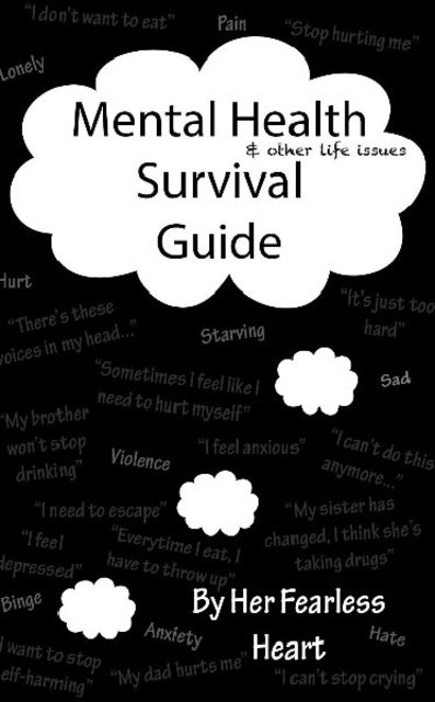 Mental Health Survival Guide