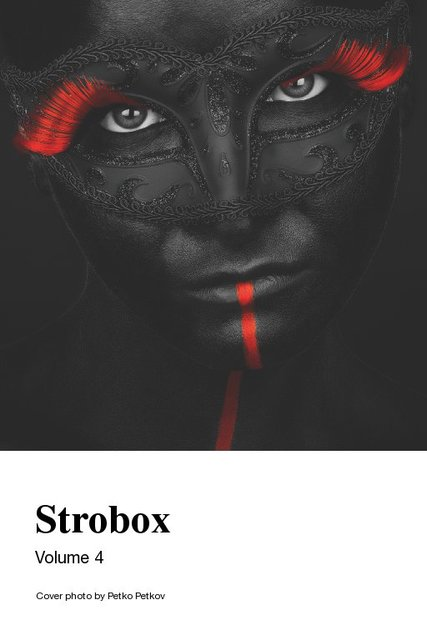 Strobox Volume 4 Ebook