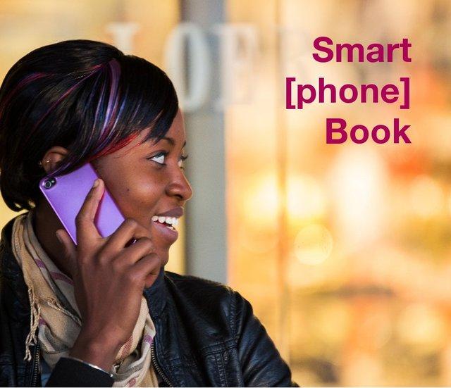 Smart [phone] Book